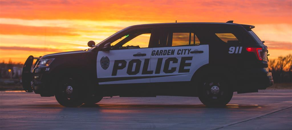 to further this policing philosophy the garden city police department extends an open invitation for you to ride along with a police officer during their - Garden City Police Department