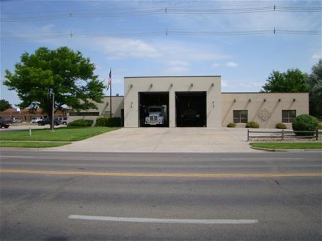 Labrador Fire Station Facility Directory Formatted List Garden