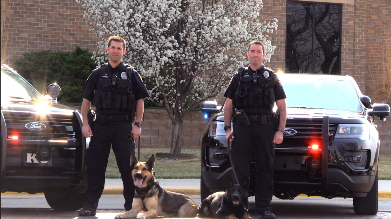 Community Policing Unit Garden City Police Department